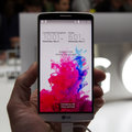 Hands-on: LG G3 review