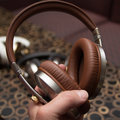 Ted Baker audio fuses retro design cool with promising performance