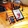 Looking to store your iPad, iPhone and kitchen knives in the same place? Head to Kickstarter