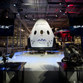 SpaceX V2 spaceship is here as humanity's vehicle to begin colonising other planets