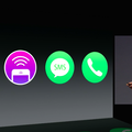OS X Yosemite makes your Mac and iPhone best friends, adds caller ID, calling from Mac, and more