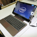 Gigabyte Padbook S11M pictures and hands-on