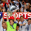 Sky launches Sky Sports 5 channel ahead of the World Cup, its first dedicated to European football