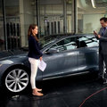 Tesla: All our patent are belong to you