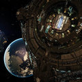 Elite: Dangerous on Oculus Rift preview