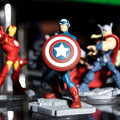 Disney Infinity 2.0: Marvel Super Heroes preview: Hands-on with Cap America, Spidey and the gang