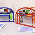 Printeer, the 3D printer for children