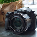Panasonic Lumix FZ1000 review