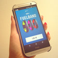 Nike+ FuelBand app for Android finally out for select few devices
