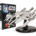 Star Wars knife block lets the force be with your kitchen, always