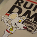 Waiting for the return of Danger Mouse? He's ready to clean your tablet right now