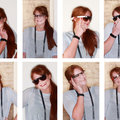 Framing the future: The styles, shapes and colours of Google Glass