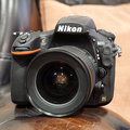 Hands on: Nikon D810 review, Nikon's best DSLR?