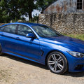 BMW 4 Series Gran Coupé: First drive in a more practical 4 Series