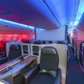 Want to fly first class but can't afford it? BAE Systems' IntelliCabin offers economy similar comforts to upper