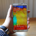 Samsung brings Galaxy Note 3 in line with SGS5, adds new features in update