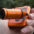 Panasonic HX-A500 action camera review