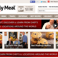 Website of the day: The Daily Meal