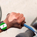ViewRanger is one of first apps to highlight that there's a point to Android Wear after all