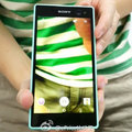 Sony Xperia C3 with front-facing flash selfie camera to be unveiled tomorrow