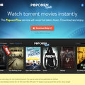 Popcorn Time adds Chromecast support, stream torrents directly to your TV