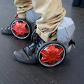 Acton R RocketSkates could be the coolest idea for getting around since the hoverboard