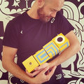 Like Monument Valley? Then you'll love this handmade Totem collector toy