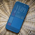 Your HTC One (M8) Dot View case just got smarter