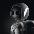 Honda's latest ASIMO robot can now run 5.6 mph and even predict your behaviour