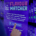 Facebook powered vending machine gives you the chocolate it thinks you deserve