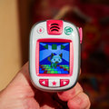 Keep your kids fit and healthy while they play, LeapFrog LeapBand is their own activty tracker