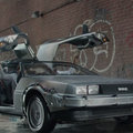 After Vodafone's Yoda, now Phones4u sullies a classic with BTTF ad