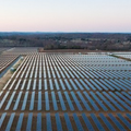 Apple is building another solar farm to leave Amazon trailing