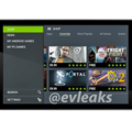Nvidia Shield Tablet image leak reveals what the handheld gaming console might look like
