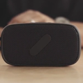 NudeAudio's Super-M Bluetooth speaker will give you 360-degree sound while on the go