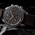 Buzz Aldrin Moonwatch up for sale as limited-edition timepiece, in honour of Apollo 11 anniversary