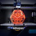 Amazon will 3D print files for you and deliver them to your door