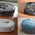 The best robot vacuum cleaners 2019: Why do your own cleaning?