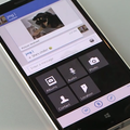 BlackBerry's BBM app for Windows Phone now finally available, with new UI