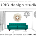 Website of the day: Curio Design Studio