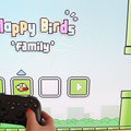 Flappy Birds Family with multiplayer, we go hands-on