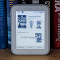 Nook GlowLight review