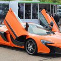 McLaren 650S first drive: Brit supercar contrasts comfort with savage performance