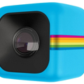Polaroid Cube is a tiny camera that records 1080p video and is ultra rugged