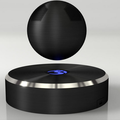 What's better than a Bluetooth speaker? One that levitates