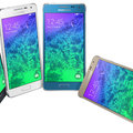 Samsung Galaxy Alpha release date and where can I get it?