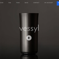 Website of the day: Vessyl