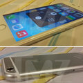 Is this the first real photo of Apple's iPhone 6?