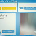 Now Microsoft has a Snapchat-like app for Windows Phone, called WindUp