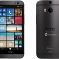 This could be the HTC One Windows Phone (Update)